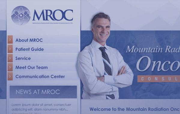 MROC Web Concepts
