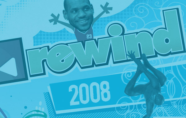 Rewind '08 Magazine