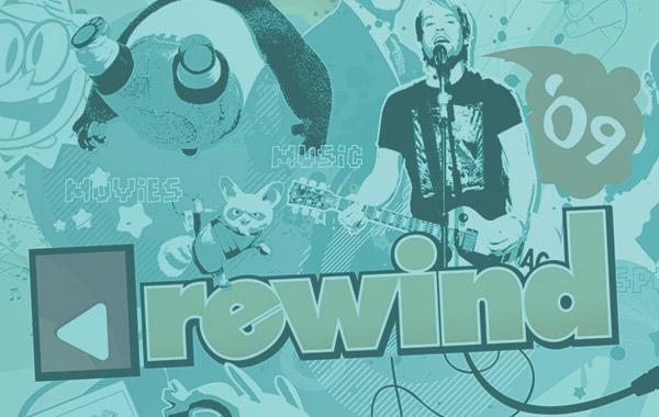 Rewind '09 Magazine