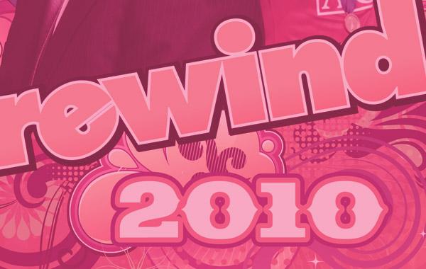 Rewind '10 Magazine