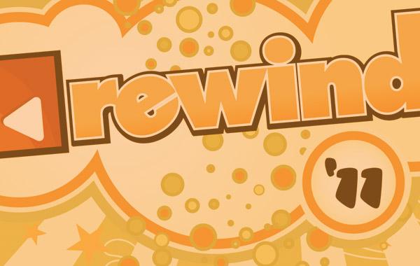 Rewind '11 Magazine