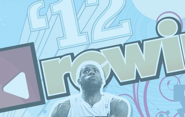 Rewind '12 Magazine