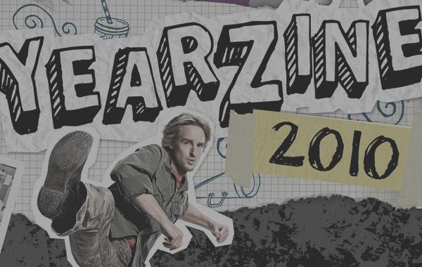 YearZine '10 Magazine