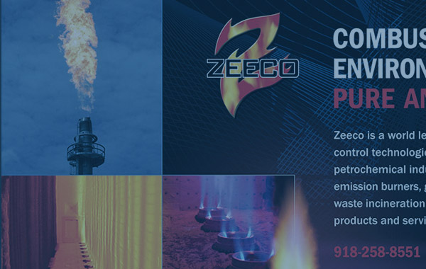 Zeeco Interior Billboard