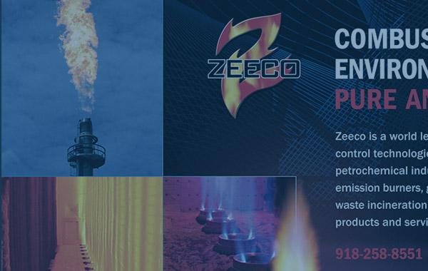 Zeeco Interior Billboard