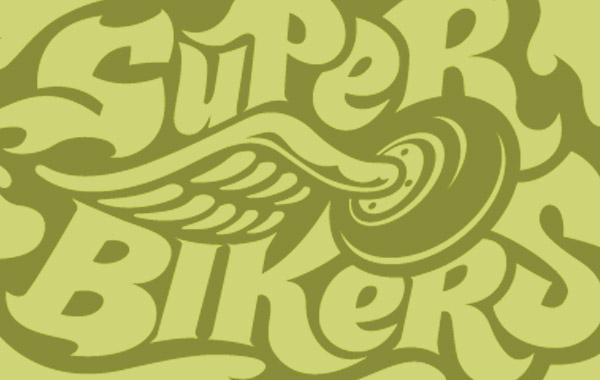 Super Bikers